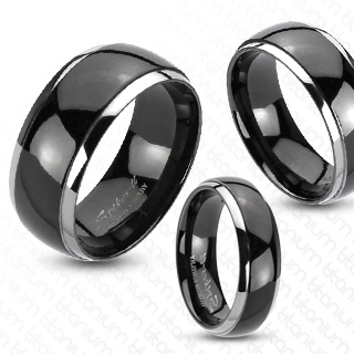 Bague homme taille 49