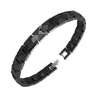 Bracelet homme céramique BRC 04