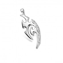 Pendentif homme Griffe tribale